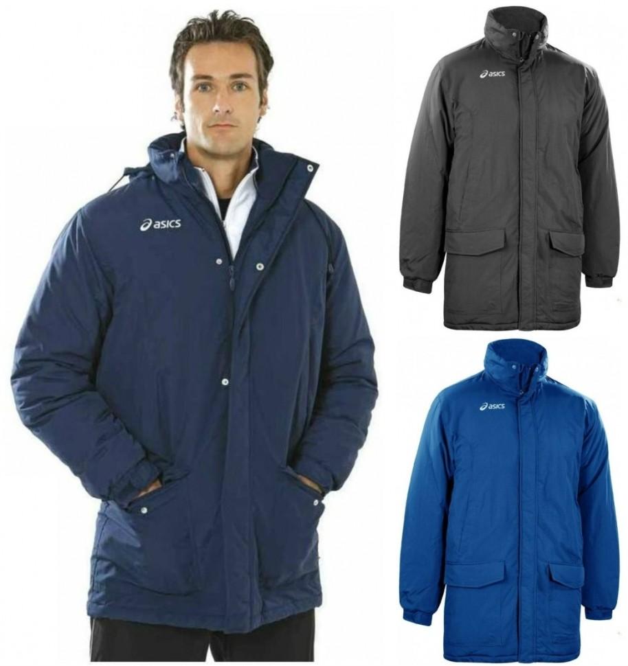 Brisa sopa Mezquita  Asics Jacket New Alpi T662Z2 Men's Apparel Demi-Season from ...