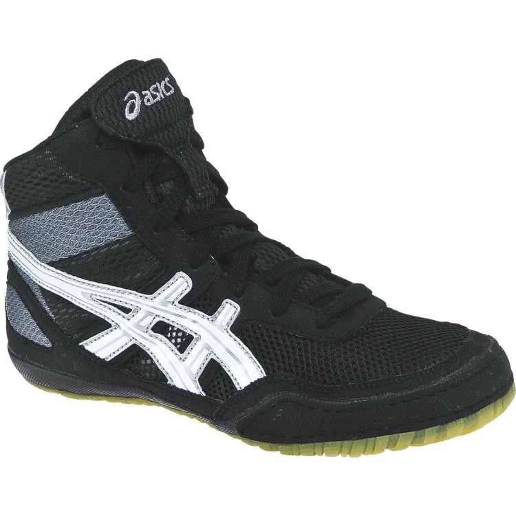 Asics Wrestling Shoes GEL-Matflex® 3 GS C129N-9001