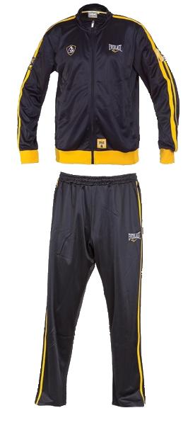 Эверласт Одежда Спортивный Костюм Трикотажный Everlast Apparel Suit ... 1c95d25538b