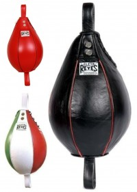 Cleto Reyes Boxing Double end Bag REDEB