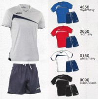 Asics Volleyball Set Playoff Men T600Z1