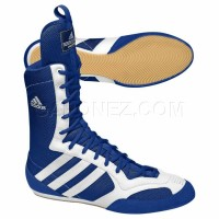Adidas Boxing Shoes Tygun 2.0 G12445