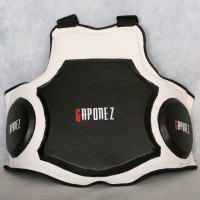 GAPONEZ Body Protector Leather GBBP