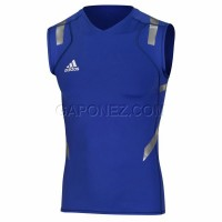 Adidas Boxing Tank Top (B8 TF) Blue Colour 312975