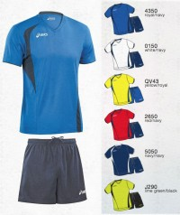 Asics Volleyball Set End Men T227Z1