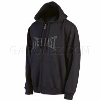 Everlast Толстовка Core Basic Full Zip EVHD8 BK