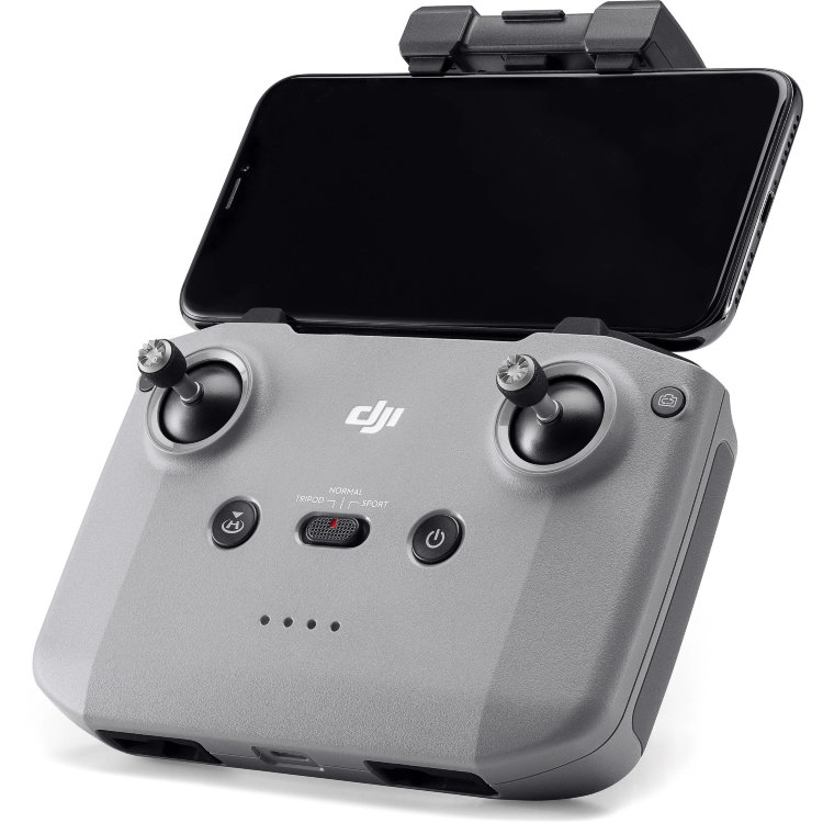 DJI Quadcopter Mavic Air 2 Fly More Combo + Smart Controller