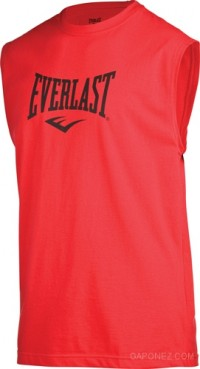 Everlast T-shirt Muscle ESTS RD