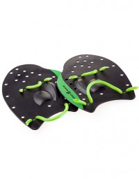 Madwave Swimming Paddles Pro M0740 02