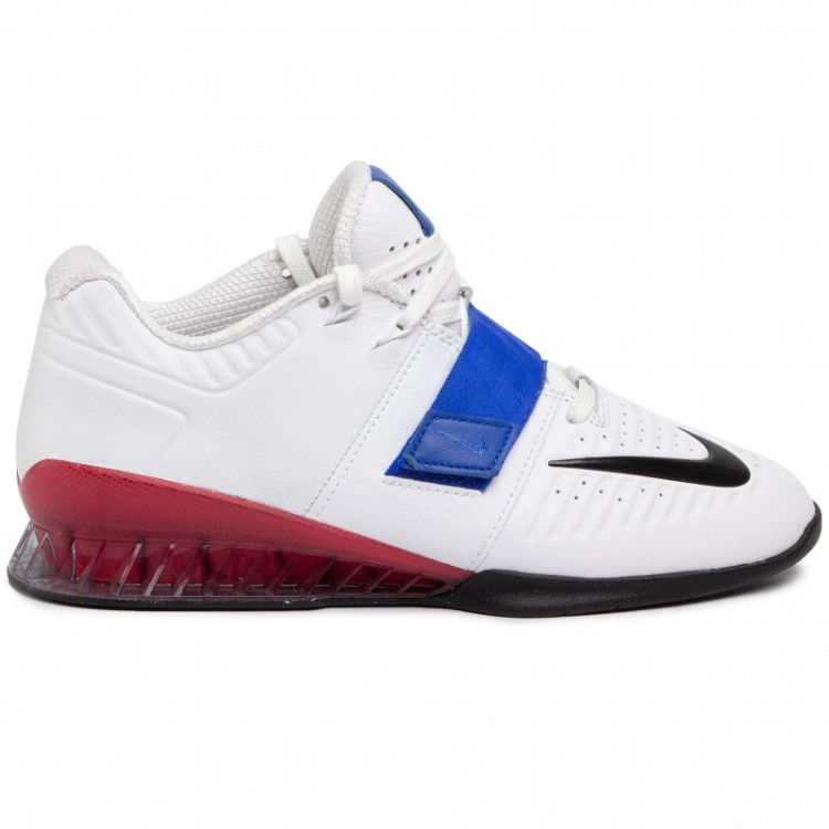 Nike Weightlifting Shoes Romaleos 3XD AO7987-104