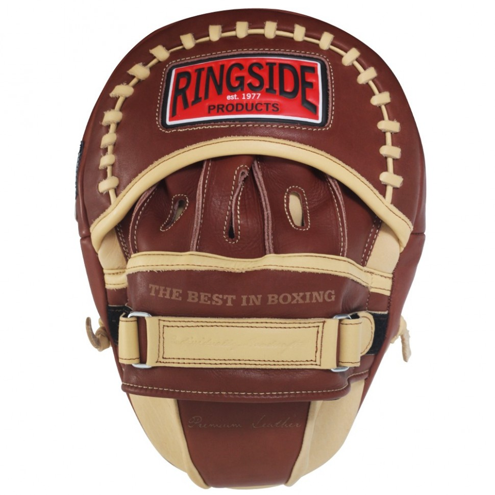 Ringside Mexican-Style Double-Double End Bag DDEB