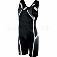 Asics Wrestling Suit Conquest Black JT1153-90