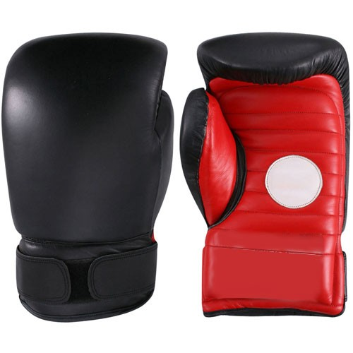 Gaponez Boxing Punch Mitts Coach Spar GPMG