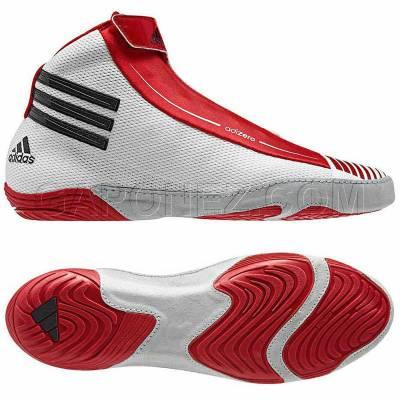 ADIDAS ADIZERO Sydney Wrestlers Shoes. G62600. Size US 15