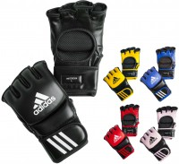 Adidas MMA Перчатки Ultimate Fight adiCSG041