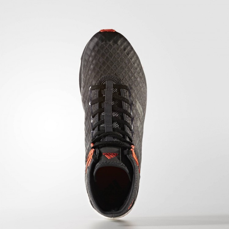Adidas Boxing Shoes Speedex 16.1 Boost BA9081