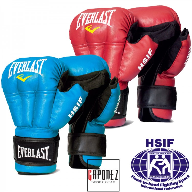Everlast HSIF Gloves EHAG