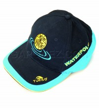 Turbo Cap Waterpolo 97403
