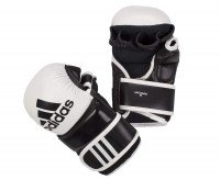 Adidas MMA Перчатки Hybrid Training adiCSG061