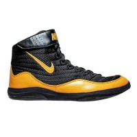 Nike Wrestling Shoes Inflict 325256 077