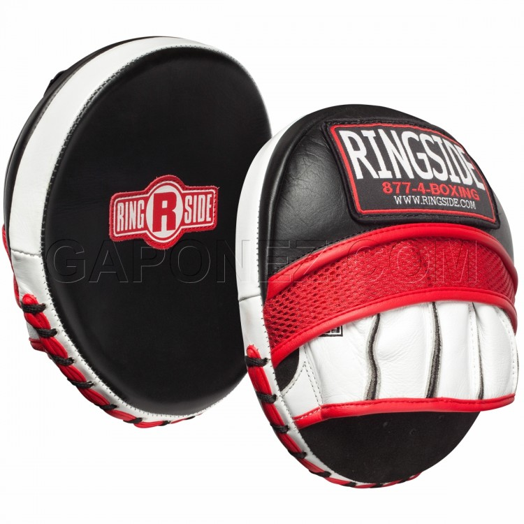 Ringside Boxeo Punching Mitones Micro PM-10