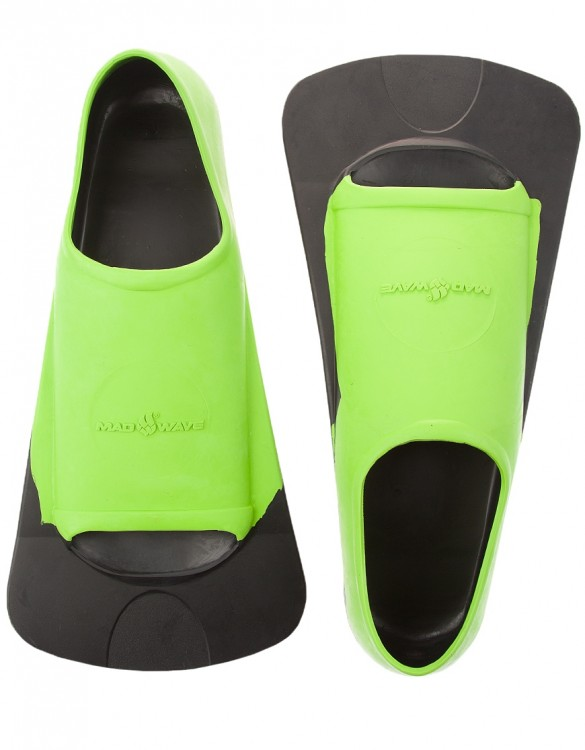 Madwave Ласты Fins Training II Rubber M0749 03