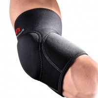 McDavid Elbow Sleeve with Pad 483