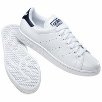 Adidas Originals Обувь Stan Smith 2 Shoes Белый/Синий G17080