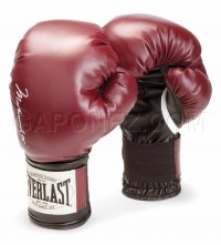 Everlast Boxing Gloves Ali Edition EVALICG
