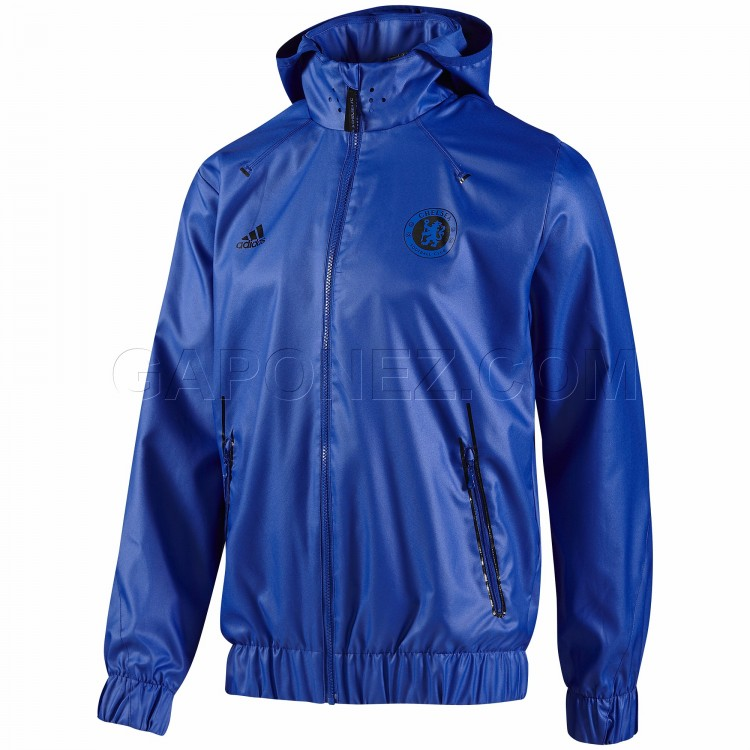 Adidas Top LS Chelsea Inspired V39633