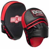 Ringside Boxing Punch Mitts Panther PPM