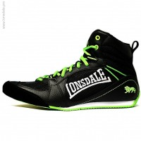 Lonsdale Boxing Shoes Lo Top LBSL