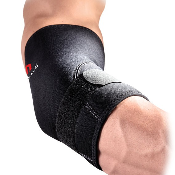 McDavid Elbow Support with Strap 485