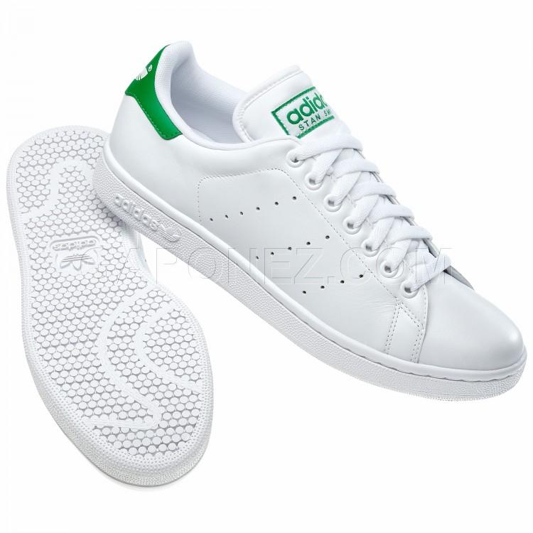 Adidas Originals Обувь Stan Smith