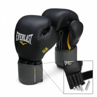 Everlast Heavy Bag Gloves C3 PRO Workouts Mitt Work 121101