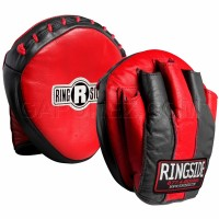 Ringside Boxeo Punch Mitts Mini RMPM