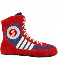 Sabo Sambo Shoes Contact BC12