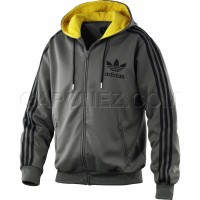 Adidas Originals Куртка Hooded Flock Track Top 3D P07930
