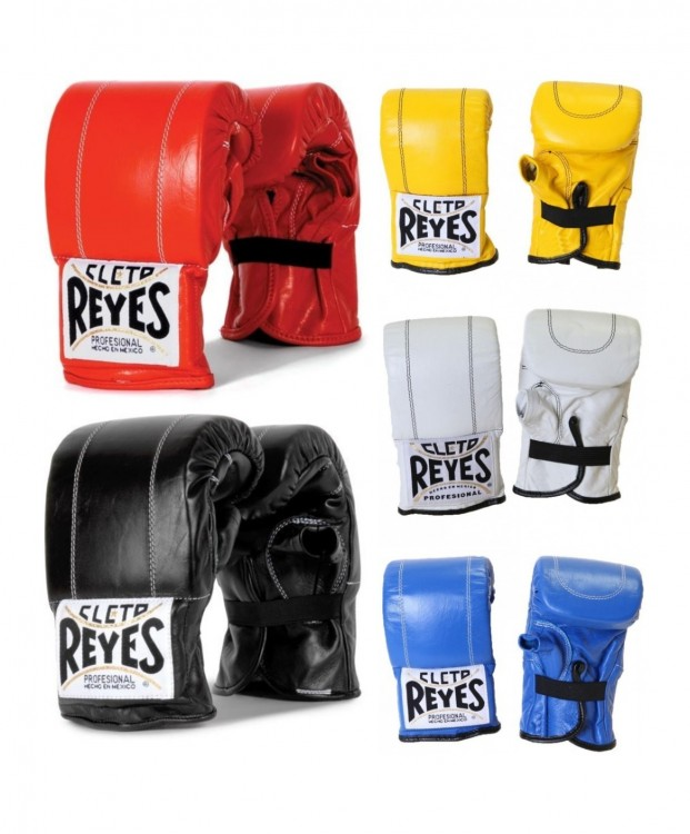 Cleto Reyes Boxing Bag Gloves CRBG