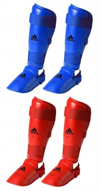 Adidas MMA Shin and Foot Guards 661.70
