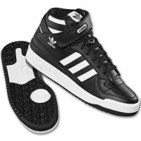 Adidas Originals Shoes Forum Mid G19483