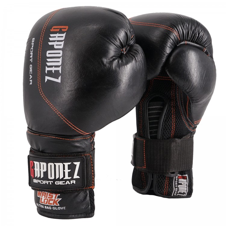 Gaponez Boxing Bag Gloves Ultra GBGU