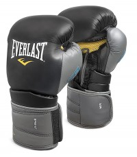 Everlast Boxing Gloves Protex3 EverGEL EVPT3TG