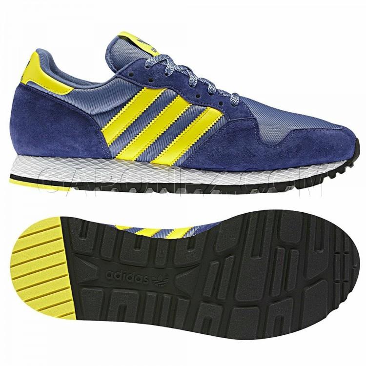 e01c21443652 Купить Мужскую Обувь (Кроссовки) Men's Footgear Adidas Originals Footwear  ZX 380 G43644 Shoes from Gaponez Sport Gear