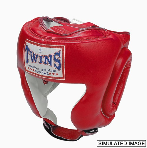 Twins Boxing Headgear Training HGL2