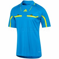 Adidas Top SS Jersey Referee P49178