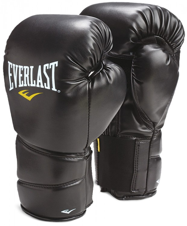 Everlast Boxing Gloves Protex2 EVPT2TG2