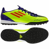 Adidas Soccer Shoes F10 TRX TF G40278
