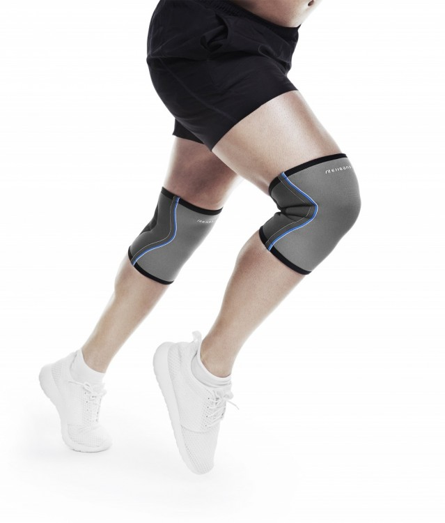 Rehband Knee Support 5mm Core Line 7751