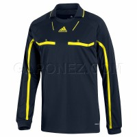 Adidas Top LS Jersey Referee P49176